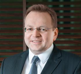Piotr Staroń